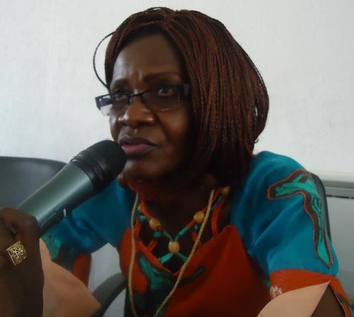 NGO NGOCK MATIP Irène