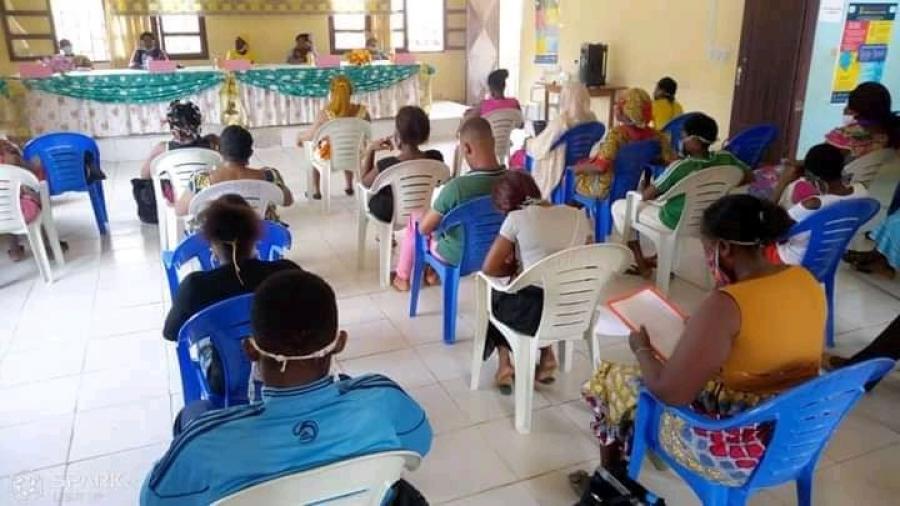 Table ronde au CPFF : Le leadership féminin